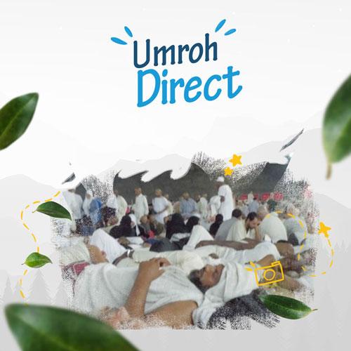 Umroh direct